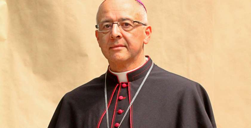 Monseñor Gabriel