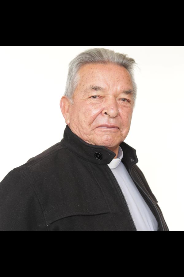 Silvio de Jesús Aguirre Aguirre