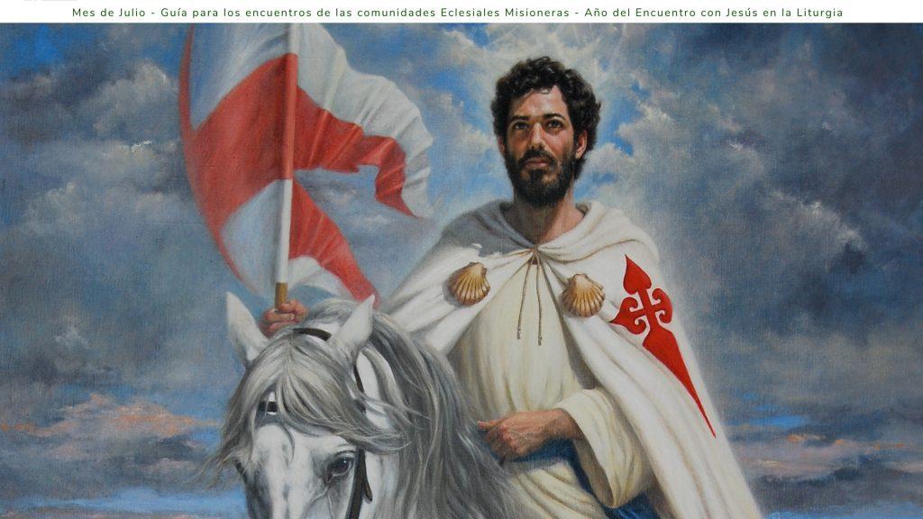 Santiago apostol