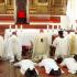 Ordenaciones sacerdotales y diaconales