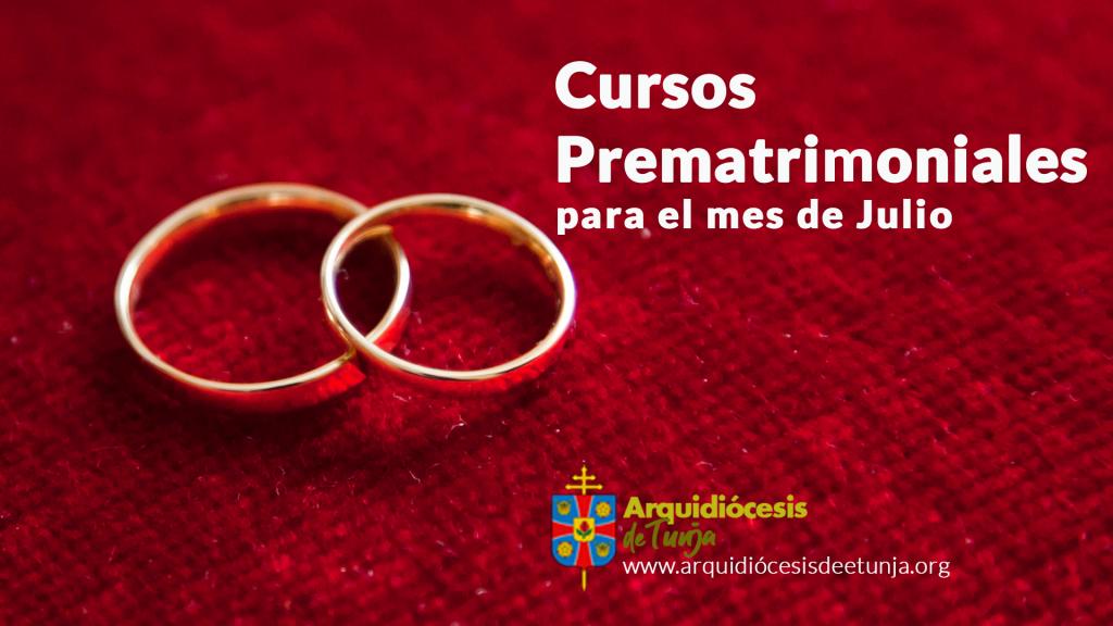 Cusos-prematrimoniales